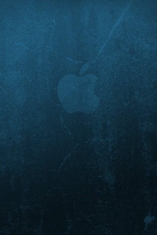 AppleGrunge_Blue