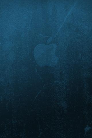 AppleGrunge_Blue