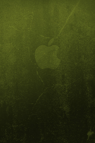 AppleGrunge_Green