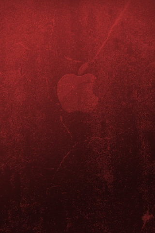 AppleGrunge_Red