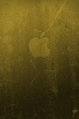 AppleGrunge_Yellow