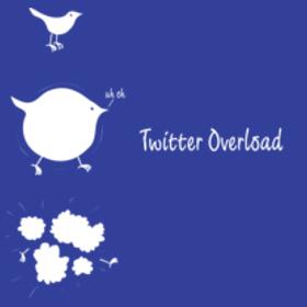 twitteroverload