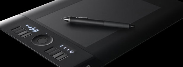 Backing Up And Restoring Wacom Tablet Preferences - Maddison