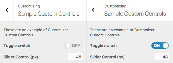 The WordPress Customizer - A Developers Guide (Part 2